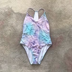 L.A Hearts one piece swimsuit